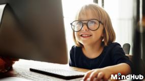 Știu oare copiii ce este internetul și cum să îl folosească corespunzător?